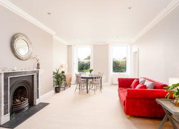 Thumbnail 1 bedroom flat for sale in Marlborough Buildings, Bath