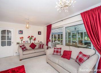 Thumbnail 3 bedroom property to rent in Filey Close, Biggin Hill, Westerham