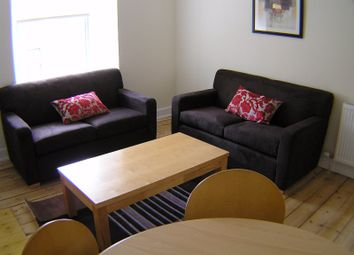 Thumbnail 2 bed flat to rent in Blackness Street, West End, Dundee