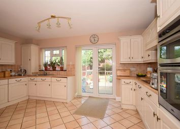 Thumbnail 3 bedroom terraced house for sale in Tomswood Hill, Hainault, Essex