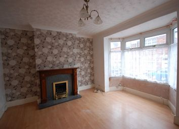 Thumbnail 3 bed terraced house to rent in Gladstone Street, Carlin How, Saltburn-By-The-Sea