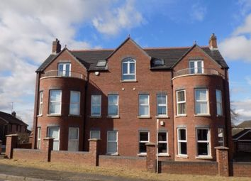 Thumbnail 2 bed flat to rent in Belsize Court, Belsize Road, Lisburn