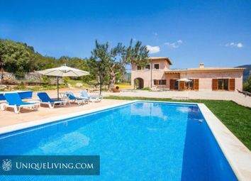 Thumbnail 5 bed villa for sale in Bunyola, Mallorca, The Balearics