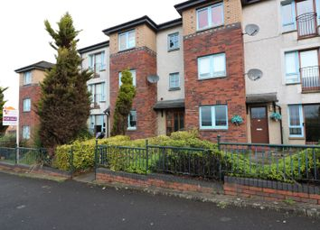 Thumbnail 2 bed flat for sale in Wardie Road, Easterhouse