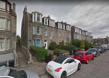 Thumbnail 4 bedroom flat to rent in Elmfield Avenue, Old Aberdeen, Aberdeen