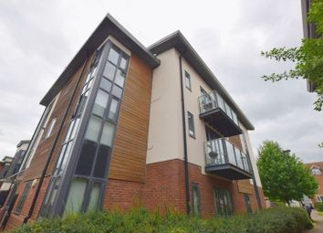Thumbnail 2 bedroom flat for sale in Dunthorne Way, Grange Farm, Milton Keynes