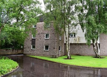 Thumbnail 2 bed flat for sale in Irving Court, Camelon