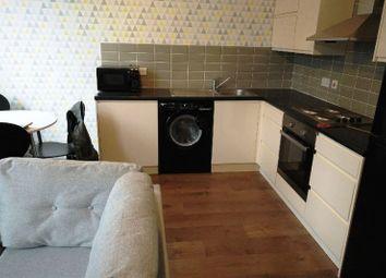 Thumbnail 4 bedroom maisonette for sale in Granville Road, Leeds