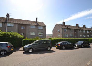 Thumbnail 2 bed flat for sale in Firrhill Loan, Edinburgh