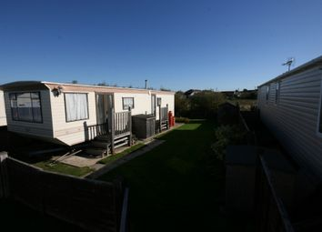 Thumbnail 2 bed mobile/park home for sale in Wade End, Selsey