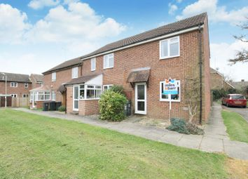 Thumbnail 2 bed end terrace house for sale in Bishops Way, Canterbury