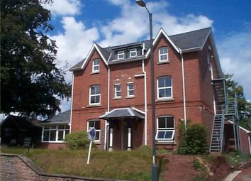 2 bed flat to rent in Gloucester Road, Ross-On-Wye HR9
