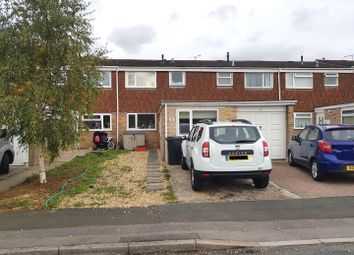 Thumbnail 3 bed terraced house for sale in Tansley Moor, Liden, Swindon