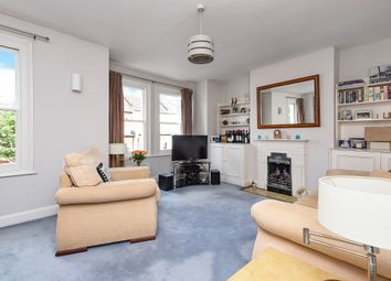 Thumbnail Flat for sale in Galesbury Road, London