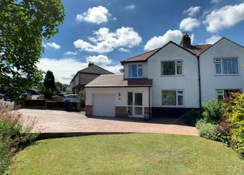 3 bed semi-detached house for sale in Britannia Gardens, Helsby, Frodsham WA6
