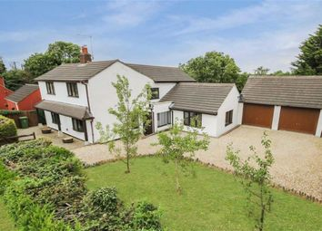Thumbnail 5 bed detached house for sale in Turnpike Road, Blunsdon, Wiltshire