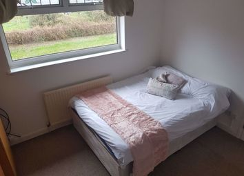 Thumbnail 7 bed shared accommodation to rent in Thorpe Way, Cambridge