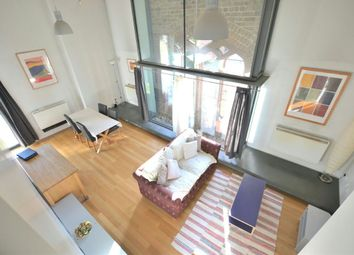 Thumbnail 1 bed flat for sale in The Collegiate, Shaw Street, Liverpool