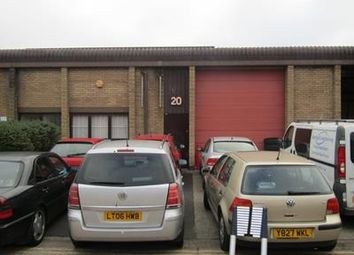 Thumbnail Light industrial to let in Abenglen Industrial Estate, Unit 20, Betam Road, Hayes, Greater London