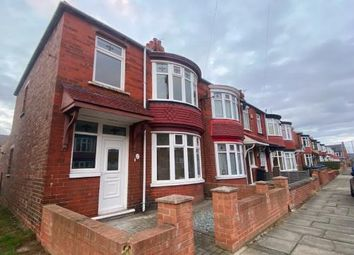 Thumbnail 3 bed end terrace house for sale in Rochester Road, Linthorpe, Middlesbrough