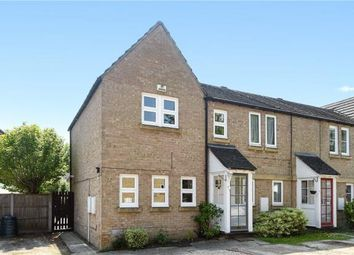Thumbnail 3 bed end terrace house for sale in Sykes Cottages, Mallowdale Road, Bracknell
