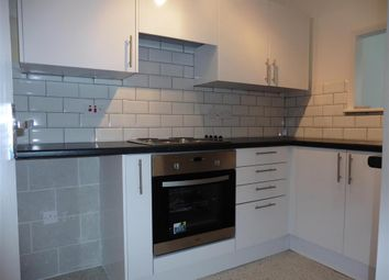 Thumbnail 1 bedroom flat for sale in Broadmead Road, Folkestone, Kent