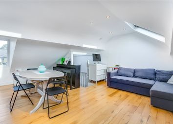 Thumbnail 1 bed flat for sale in Leander Road, London