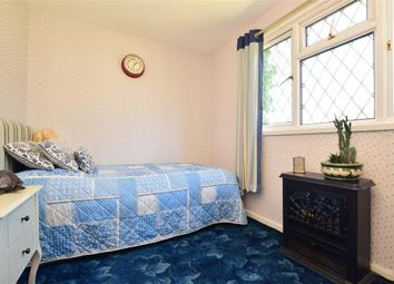 Thumbnail 3 bed terraced house for sale in Manor Close, Horley, Surrey