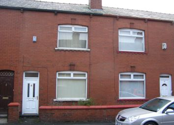Thumbnail 2 bed terraced house to rent in Wallace Street, Oldham, Greater Manchester