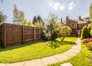 Thumbnail 6 bed terraced house for sale in Mile End Road, Norwich