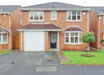 4 bed detached house for sale in Maltby Court, Lees, Oldham OL4
