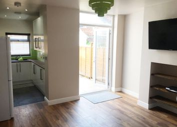 Thumbnail 4 bed terraced house to rent in City Road, Sheffield