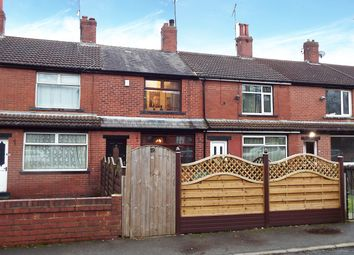 Thumbnail 2 bedroom terraced house for sale in Parnaby Street, Hunslet, Leeds