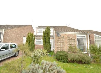 Thumbnail 3 bedroom property to rent in Gleneagles Drive, Bristol