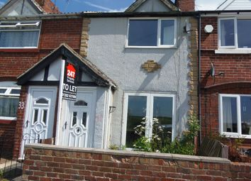 Thumbnail 3 bed terraced house to rent in Victoria Street, Maltby, Rotherham