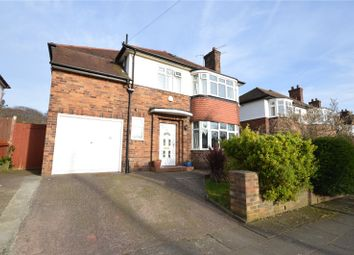 Thumbnail 6 bed detached house for sale in Childwall Park Avenue, Childwall, Liverpool