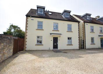 Thumbnail Detached house for sale in Harriets Yard, Albert Road, Keynsham, Bristol