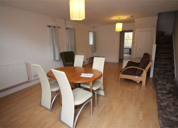 Thumbnail 3 bed end terrace house to rent in Exmouth Street, London