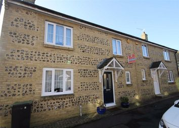 Thumbnail 3 bed semi-detached house for sale in Garland Crescent, Dorchester, Dorset