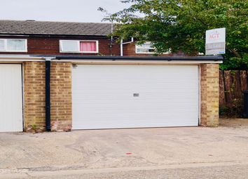 Thumbnail Parking/garage to rent in Kirkmeadow, Bretton, Peterborough