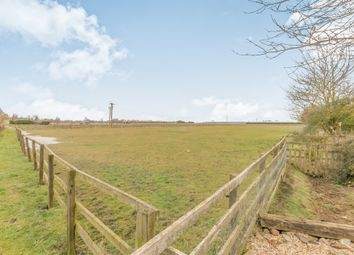 Thumbnail 2 bed detached bungalow for sale in Six House Bank, West Pinchbeck, Spalding