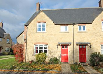 Thumbnail 2 bed property for sale in High Street, Witney