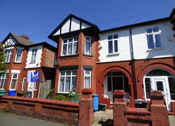 Thumbnail 5 bedroom property to rent in Milverton Road, Manchester