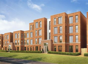 Thumbnail 2 bed flat for sale in Filwood Park, Hengrove Way, Bristol