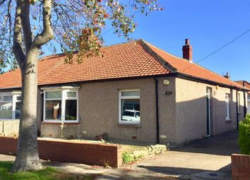 Thumbnail 2 bed semi-detached bungalow to rent in West Avenue, South Shields