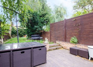 3 bed terraced house for sale in Ramsden Road, Nightingale Triangle, London SW12
