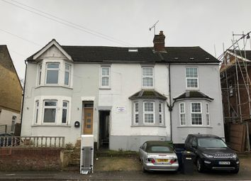 Thumbnail 3 bed terraced house for sale in Kitchener Road, High Wycombe