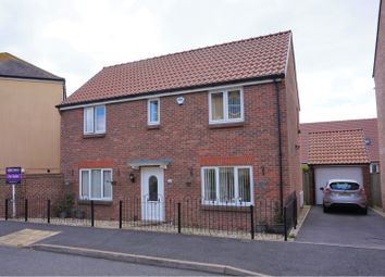 3 bed detached house for sale in Westmacott Road, Weymouth DT3