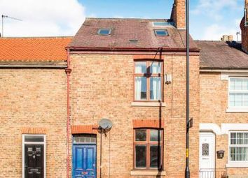 Thumbnail 5 bed terraced house for sale in 26 Water Skellgate, Ripon