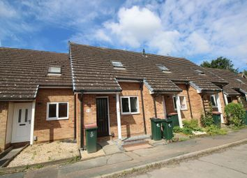Thumbnail 1 bed terraced house to rent in Matthey Place, Crawley